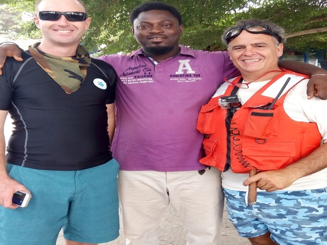 Lagos Cultural Tours by Anago Osho Photos
