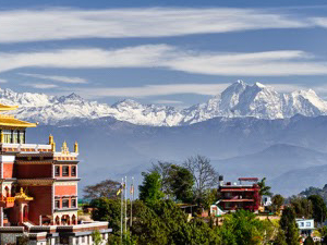 Best of Nepal Photos