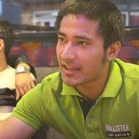 Gokarna Thapa Magar