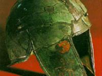 Macedonia Helmet