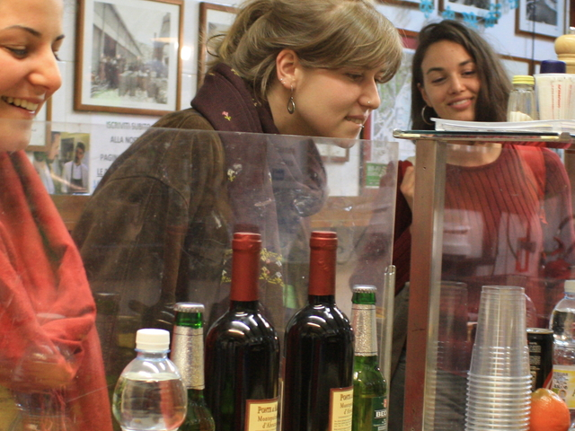 Food & Wine Tour Photos