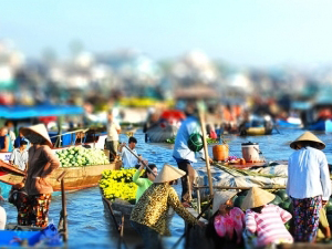 My Tho - Ben Tre - Can Tho Photos
