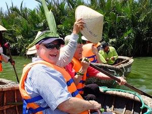 Jacktranecotours - Fishermen & Palm Paradise Fotos