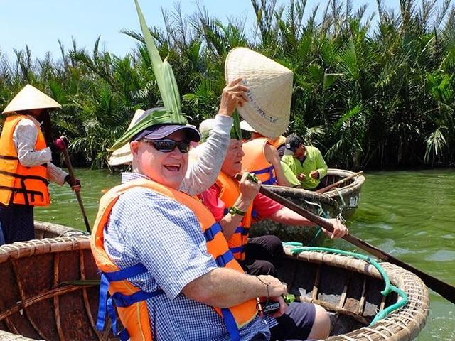 Jacktranecotours - Fishermen & Palm Paradise Photos