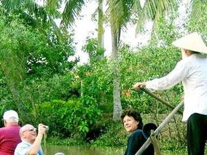Mekong Delta Tour - Cai Be Vinh Long Photos