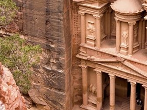 Petra Tour from Eilat Adventure