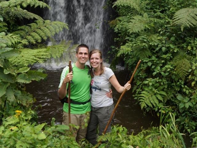 Eco Safari Uganda Photos