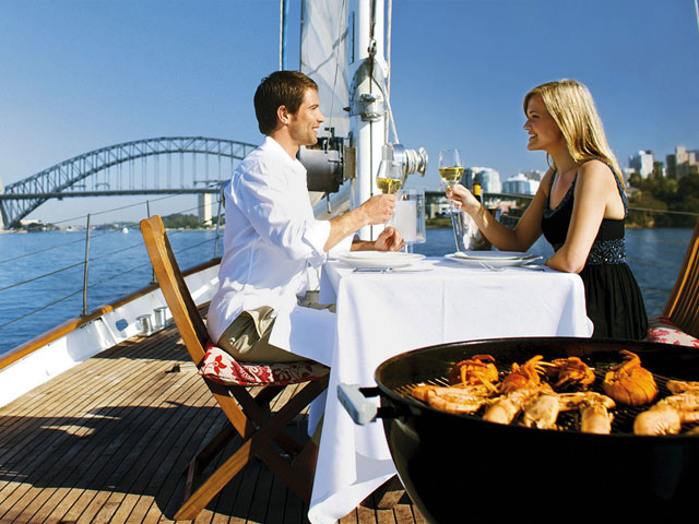 Romantic Australia Honeymoon Tour Photos