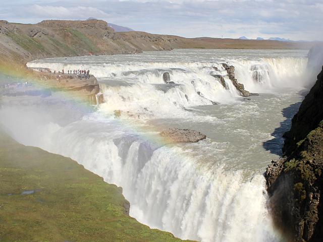 Iceland Complete Tour: Around Iceland Photos