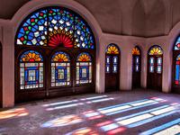 Tabatabaiha House Kashan 2