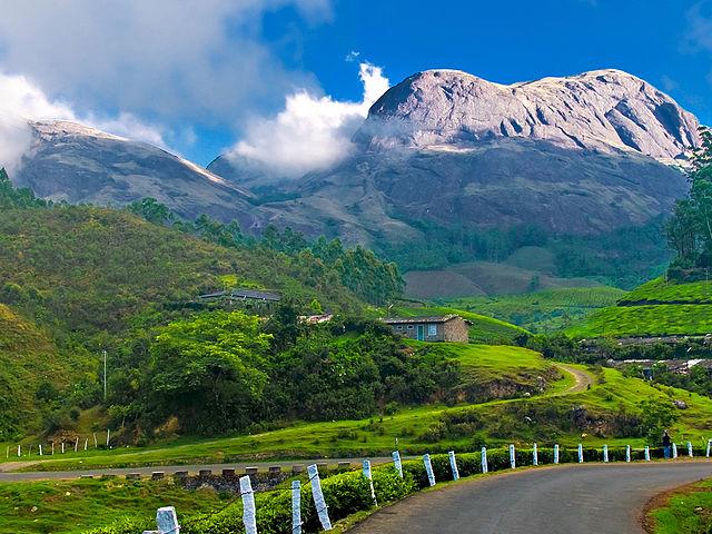 Splendid Kerala Tour Photos