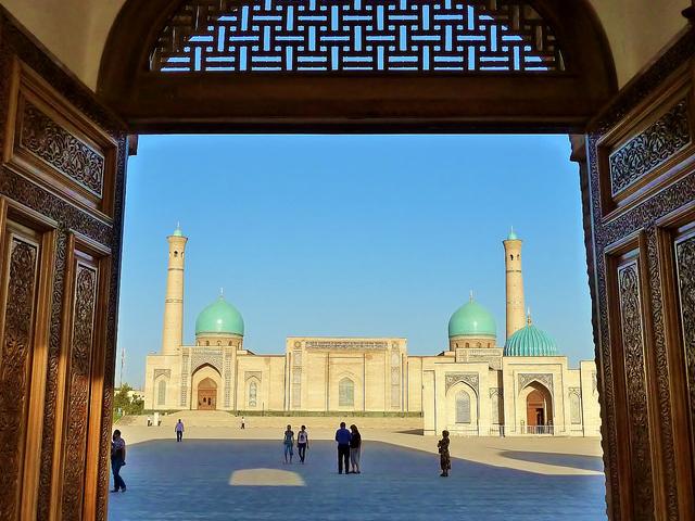 Mawarannahr - Tour to Uzbekistan Photos