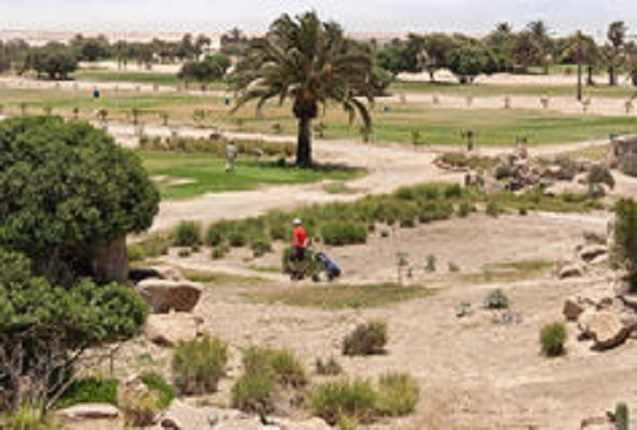 Desert Golf Tour Photos