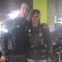 Harley Safaris