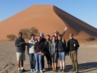 8 Days Southern of Namibia Tour