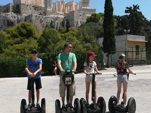 Ancient Athens Segway Tour Photos