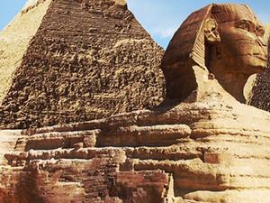 Giza Pyramids & Sphinx Tour Fotos