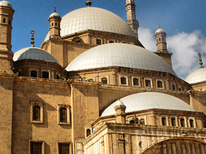 Egyptian Museum, Cairo Citadel & Mohamed Ali Mosque Fotos