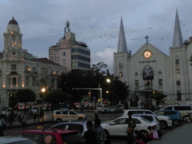 Tour of Yangon & Inle Lake Photos
