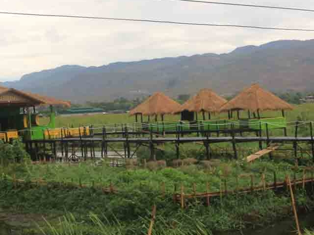 Glimpses of Myanmar Photos