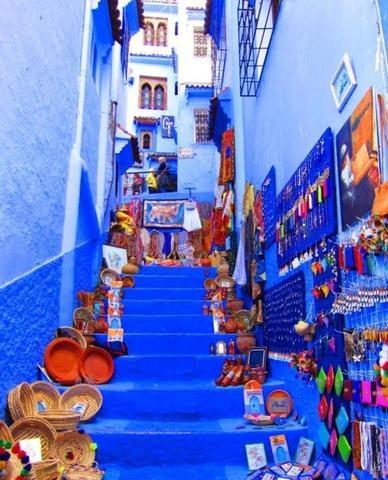 Morocco Guided Tour Photos