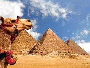 Land of Pharaohs Photos