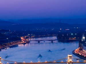 Budapest Classical Walking Tour