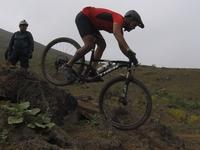 Mountain Bike Tour - Pachacamac