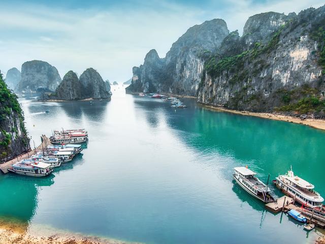 Vietnam Exclusive Tour Photos