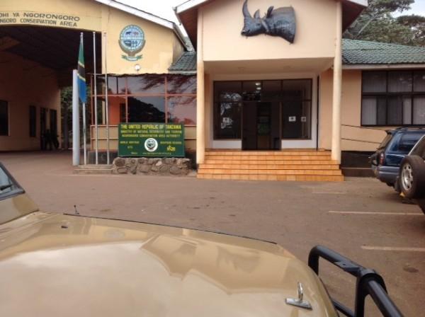 Trip to Ngorongoro Crater Photos