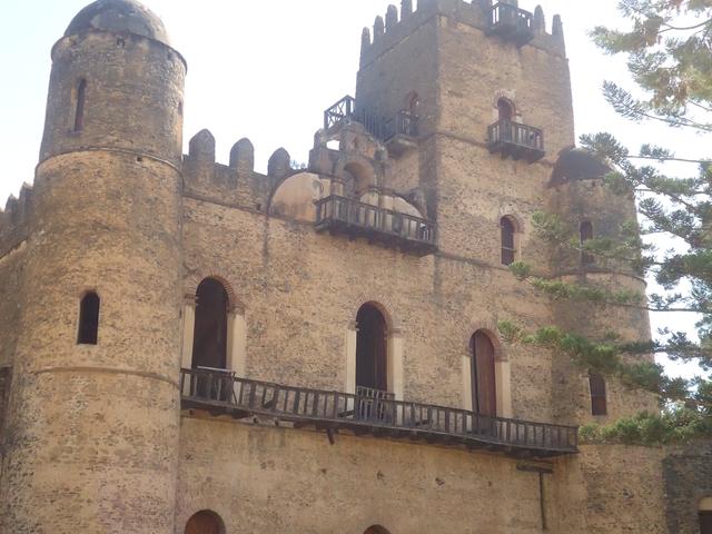 Historical and Nature Tour to Ethiopia Photos