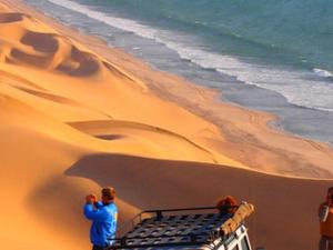 Namibia Express Tour
