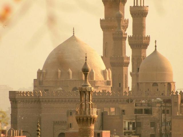 Cairo Tour Photos
