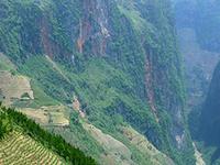 Trekking in Ha Giang, Vietnam