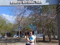Komodo Adventure Tour