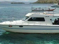 Private Speed Boat