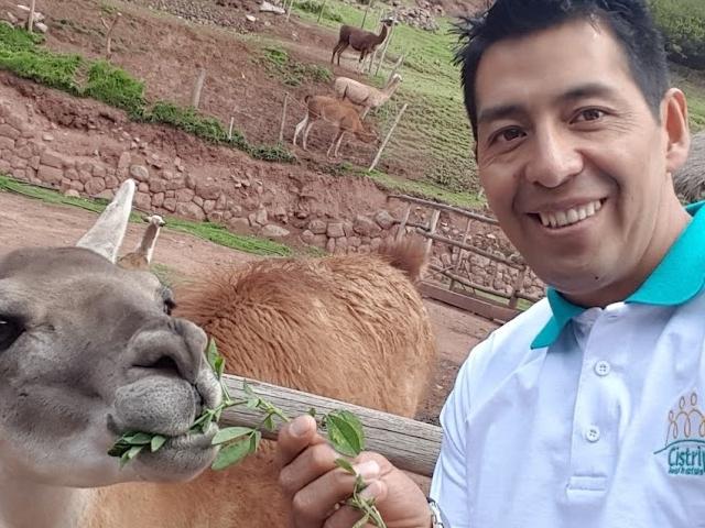 Cusco and Machu Picchu Photos