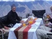 Inca Trail and Cusco in One Week