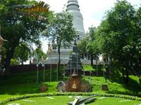 Amazing Visit Phnom Penh City