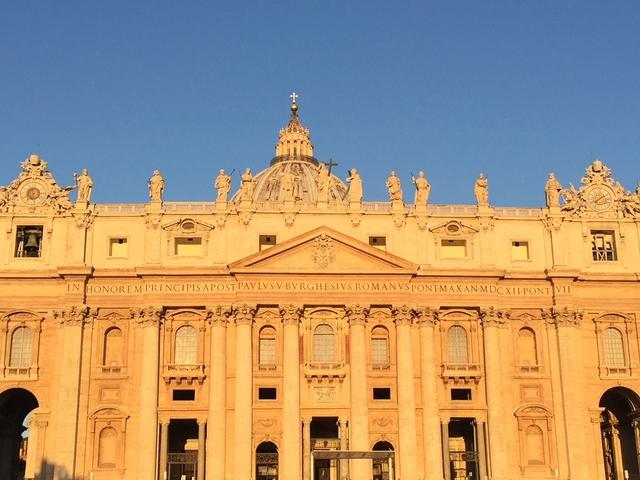 Vatican Museums, Sistine Chapel & St. Peter's Basilica Photos
