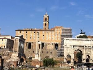Shore Excursion from Civitavecchia: Rome Private Tour Photos