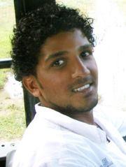 Dhanusha Asanga
