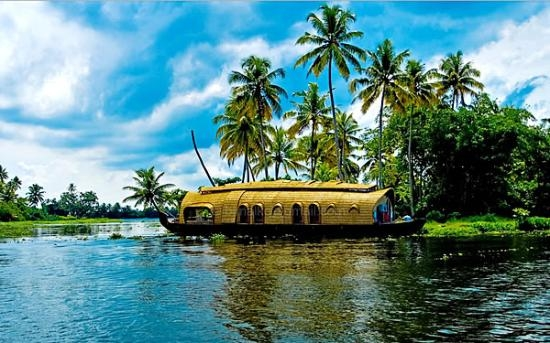Kerala Holidays Photos