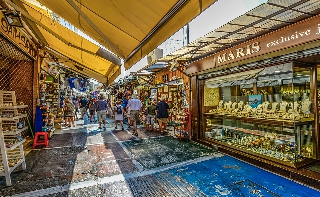 Classical Greece and Cruise Holidays Photos