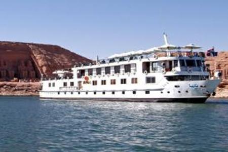 Egypt Nile Cruise Photos
