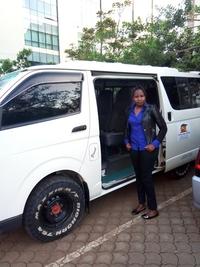 Magdalene Mwendwa