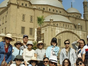 Egypt Budget Tour - Pyramids and Nile Cruise by Flight Photos