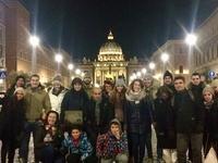 Free Vatican Night Tour