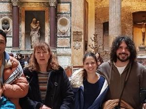Free City Tour Rome Photos