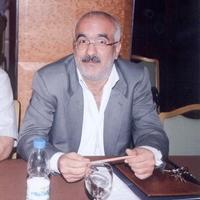Mazen Kassar